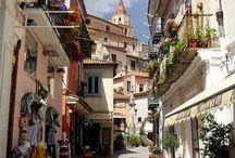 Maratea (Italy)