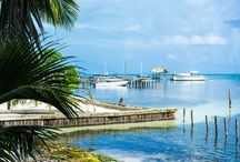 Travel Central America / With sea to sky vistas welcoming #Caribbean rays, and diverse cultural influences flavouring colonial towns, Central America is the place to be for travellers looking for a high-vibe tropical escape.  http://www.intrepidtravel.com/central-america