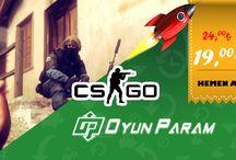Steam Counter Strike Global Offensive CS:GO / Steam platformunda ucuza cs:go ve cs:go ürünleri satın alma, https://www.oyunparam.com/counter-strike-detay-213.html