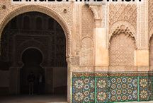 Morocco Travel Tips & Holiday Ideas / Where to stay, places to eat and things to do in Morocco