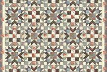 EQ quilt patterns
