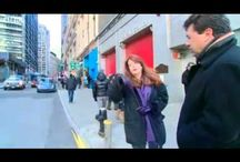 BBC News Is New York Ground Zero under siege by police