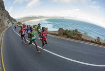 The Old Mutual Two Oceans Marathon