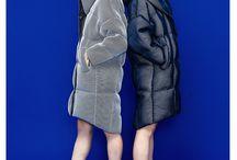 Куртки, пуховики, пальто