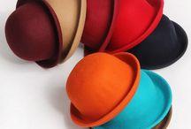 Hats/Beanies/headbands