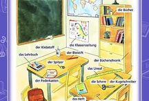 Begynderundervisning i tysk