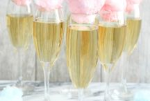 Champagne Wishes / Every day is the perfect day for champagne! I love bubbles!