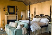 Beautiful Bedrooms... / by Monique Bonfiglio Doughty