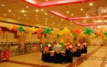 List of Birthday Party Halls in Delhi / by Megavenues