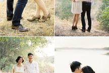 Engagements and couple shoots / Engagements and couple shoots