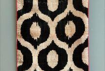mønstre/dekoration