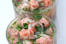 Rectas saladas