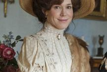 Style Envy - women of Mr Selfridge
