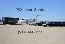 PDX Limo Service / PDX Limo Service Pic