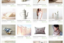 My Most Favourite Etsy Treasuries