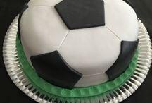 pasteles para hombres