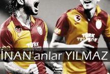 Galatasaray sevdadır.