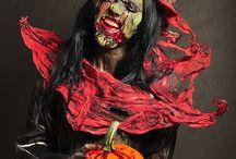 Halloween w WSA