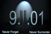 REMEMBERING 9-11-01