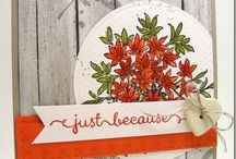 artistic stampin up