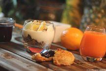 Petit Déjeuner pour diabétiques / des idées de petit déjeuner