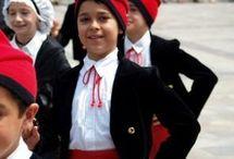 Costume catalan