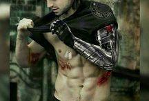 Bucky/Winter Soldier