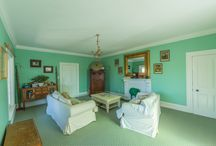 Happy House / A love affair with color