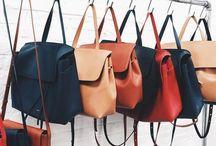 Bags is Bae