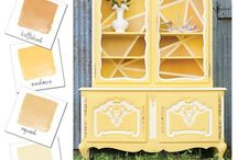 Yellows by Heirloom Traditions Paint