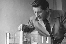 トーマス・リートフェルト(Gerrit Thomas Rietveld) / 1888-1964