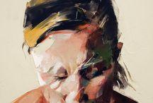 Art / by Deidra Watson