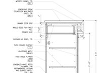 Technical Drawings | Furniture