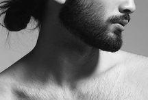 Pelo y barbas