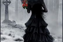 Darkness.. / by Charlene Morscheiser-Ramon