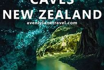 New Zealand / Beautiful photos of New Zealand and all the travel inspiration you will need for this amazing country