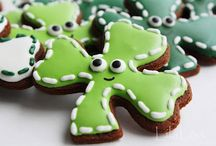 St. Patrick's Day / by Suzanne Sparks (Munchkin Munchies)