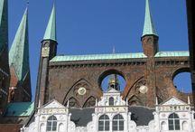 Lübeck - seværdigheder