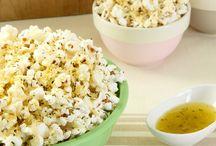 Popcorn / by Dawn Elsberry