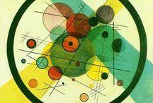 AVANT-GARDES ABSTRAITES / Suprématisme - Constructivisme - De stilj -