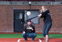 University of Cincinnati Engagement Photography / University of Cincinnati Engagement Photography by Maxim Photo Studio  / by Maxim Photo Studio