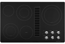 Downdraft Induction Cooktop
