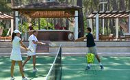Tennis Spa Hotels Europe / Tennis and Spa hotels in Europe