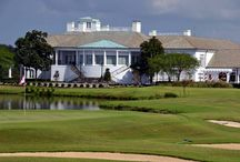 Louisiana Golf Courses / Water and sand create amazing courses in LA