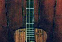 Dream guitars