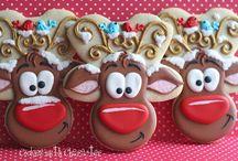 Ciastka - dekoracje