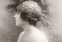 My Style circa 1913 / by Johnnie Bryan