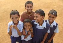 MERCY HOME-Tiruvannamalai.India / Mercy home is a home for Dalit,Hill-tribe & street children.
