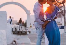 After wedding photoshoot: Samuel & Anastasia