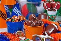 Sports Themed Party / by Holly Hartman